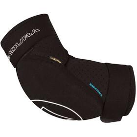 Endura Singletrack Protezioni per il gomito, black